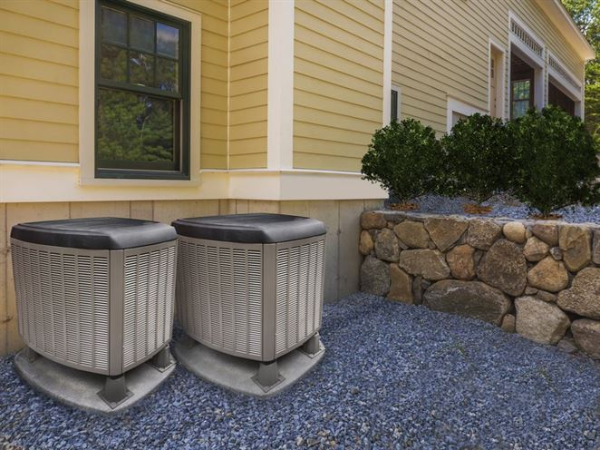 Tepelné čerpadlá sa oplatia viac ako kotly pri vykurovaní nových domov