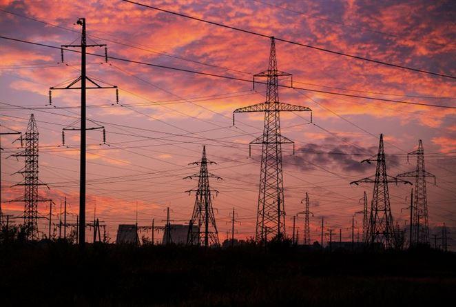 Spotreba elektriny na Slovensku zlomila rekord. Prognózu na 10 rokov museli upraviť