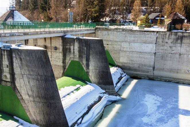 Malé vodné elektrárne na Slovensku obmedzíme, rozhodla vláda