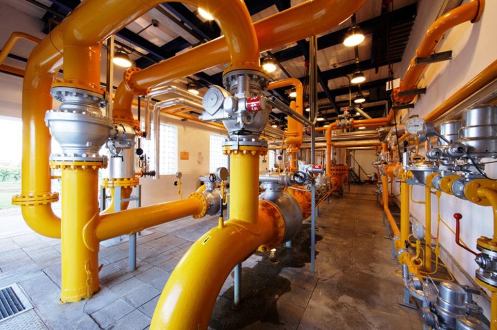 V českých plynovodoch už rok prúdi biometán. Vyrábajú ho z bioodpadu