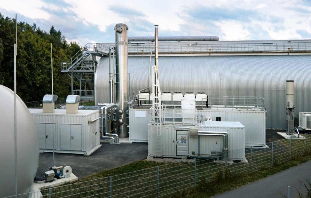 SPP a Brantner sa zaujímajú o biometán, chcú stavať zariadenia na suchú fermentáciu bioodpadov