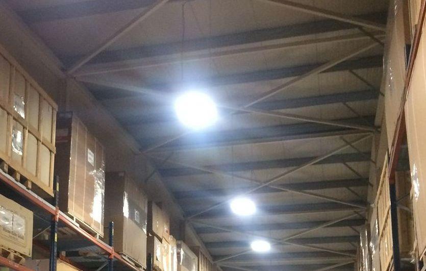 VSE predstavila projekt kompletnej rekonštrukcie svetelnej sústavy v závode HOVAL
