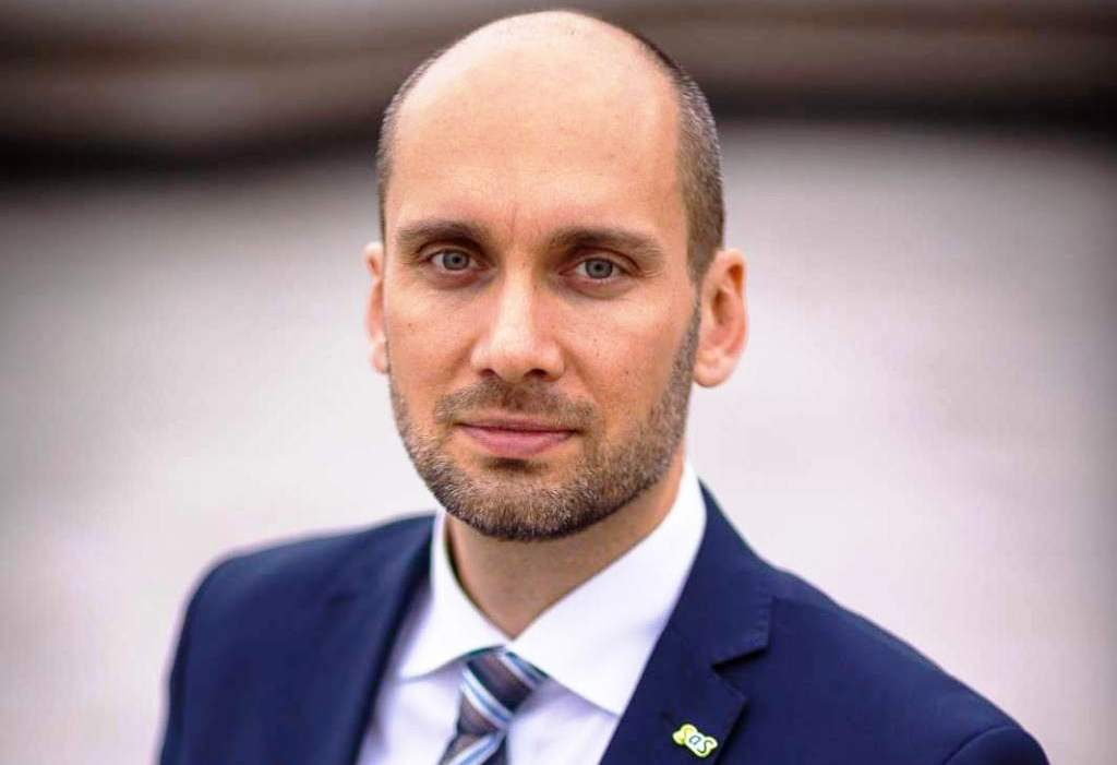 Karol Galek: Odpájanie od CZT zastavil premiér, OZE podporíme cez novú schému