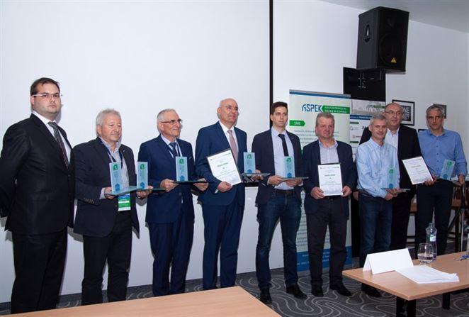 Poznáme víťazov Národnej podnikateľskej ceny za životné prostredie v SR 2017
