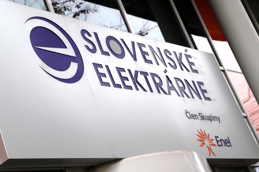Enel upravil dohodu s EPH o predaji svojho podielu v Slovenských elektrárňach