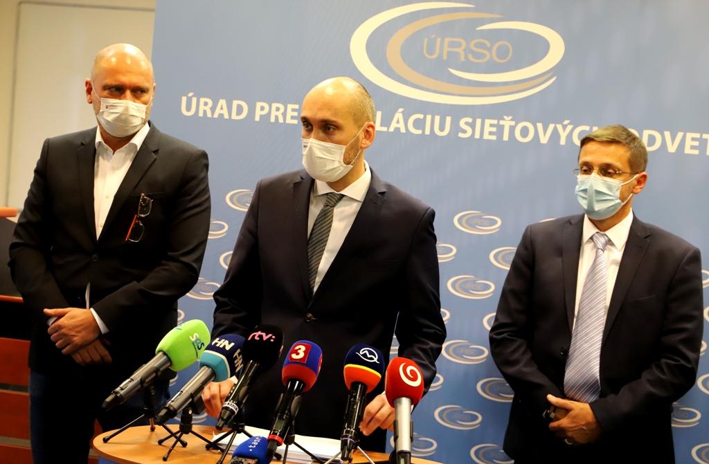 VIDEO: Sulík, Galek a Juris o cenovej regulácii a podpore obnoviteľných zdrojov