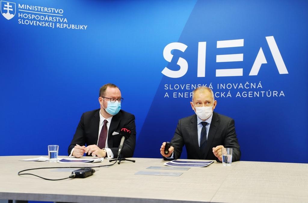 SIEA hľadá slovenské firmy so záujmom o vodík, EÚ vodíkové technológie zadotuje (VIDEO)