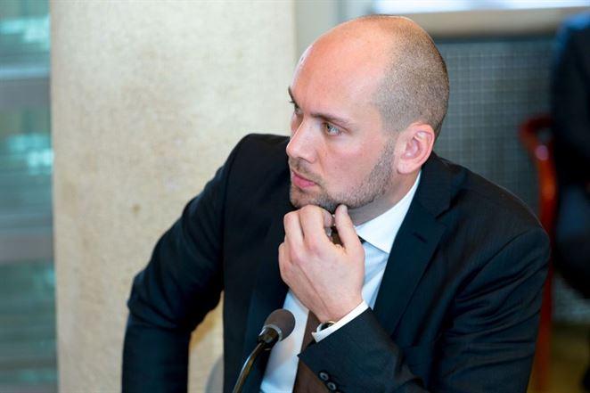 Galek: Odstráňme politické zásahy do cien elektriny a domácnosti ušetria 80 eur ročne