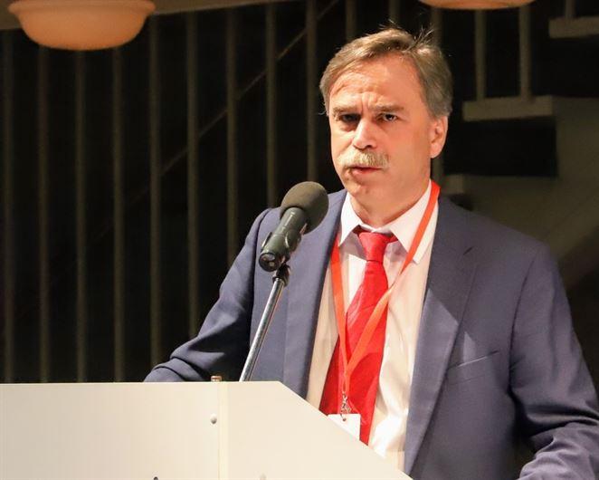 Novým predsedom Rady ERÚ je Jan Pokorný