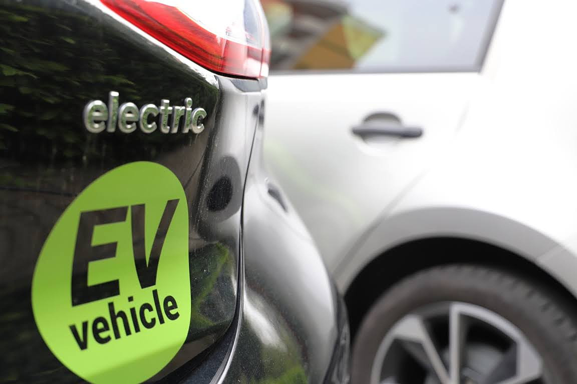 Volkswagen je najpredávanejší elektromobil na Slovensku v roku 2021
