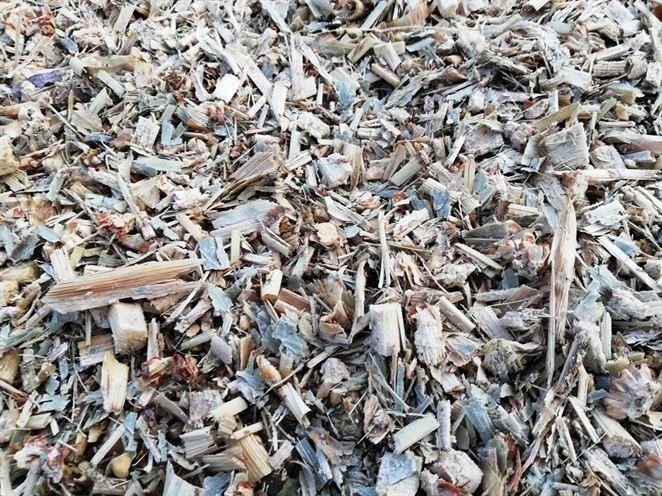 Pôvod spaľovanej biomasy ÚRSO nekontroluje, podnet ochranárov rieši SOI