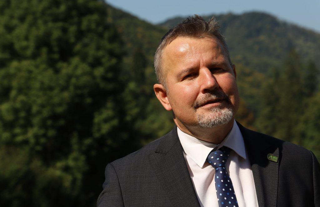 Richard Kvasňovský: Biometán pomôže dekarbonizovať dopravu. Vyrábať ho budú bioplynové stanice (VIDEO)