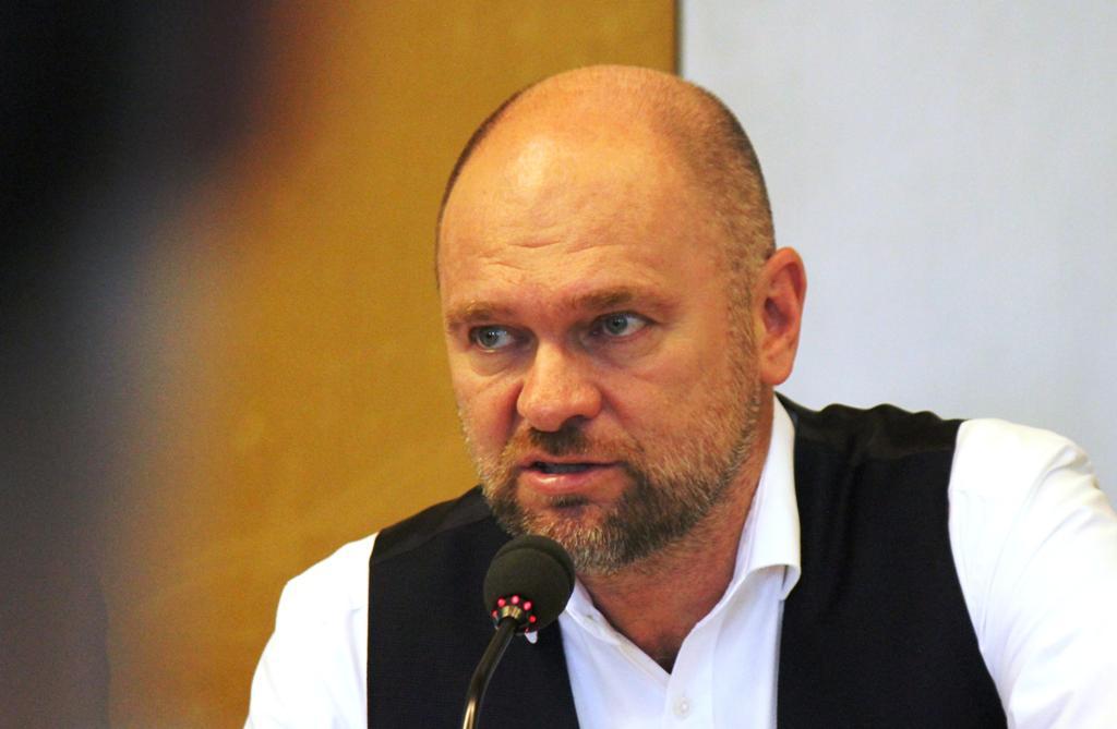 Cena plynu v roku 2022 bude zhruba na úrovni vlaňajška, tvrdí minister Sulík