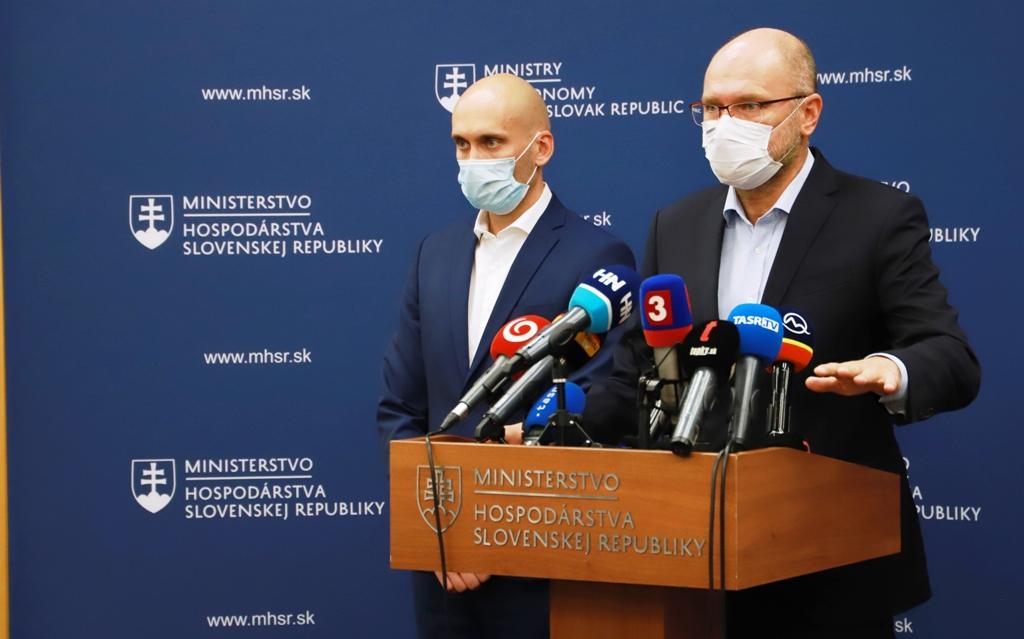Sulíkovi sa nepozdáva, ako Slovakia Energy opúšťa trh. Zvažuje žalobu (VIDEO)