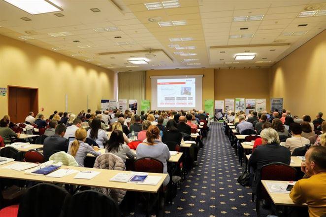 Pozvánka na konferenciu: Meranie a rozpočítanie tepla 2019