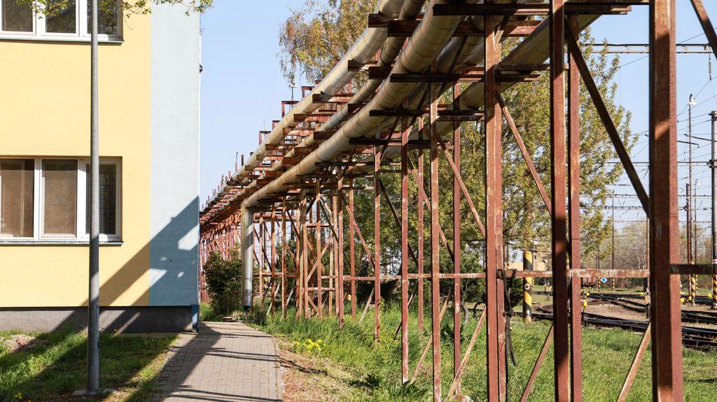 Protimonopolný úrad prešetruje možný kartel pri stavebných prácach v energetike