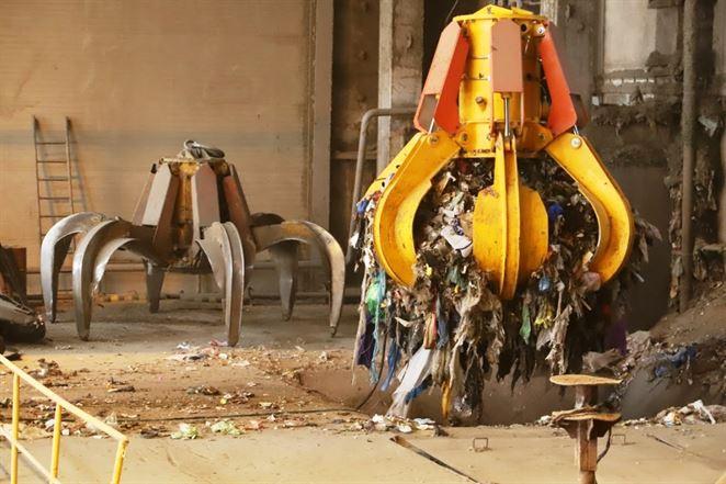 Mali by štátne teplárne spaľovať odpady? (panel expertov)