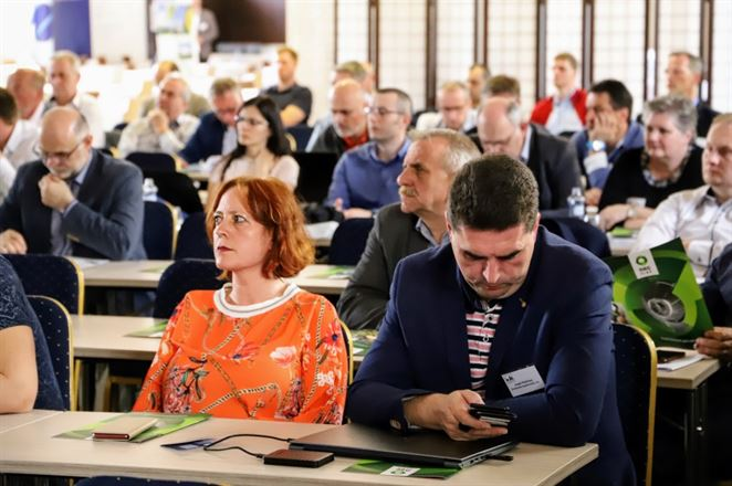 Pozvánka na konferenciu: VYKUROVANIE 2020