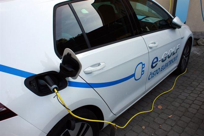 TOP 10 najčítanejších článkov o elektromobiloch