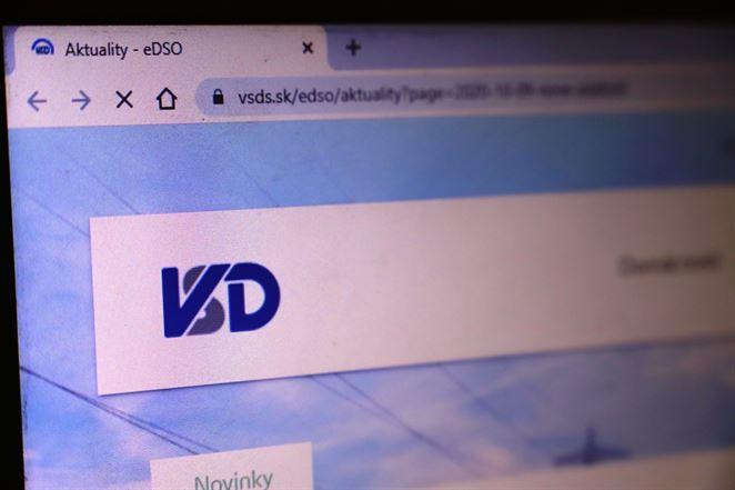 Zákazníci VSD vybavia z pohodlia domov online viac