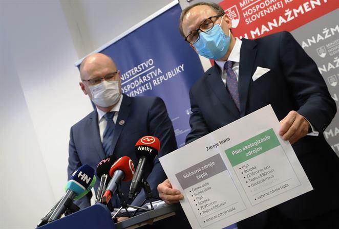 Richard Sulík, Ľuboš Lopatka
