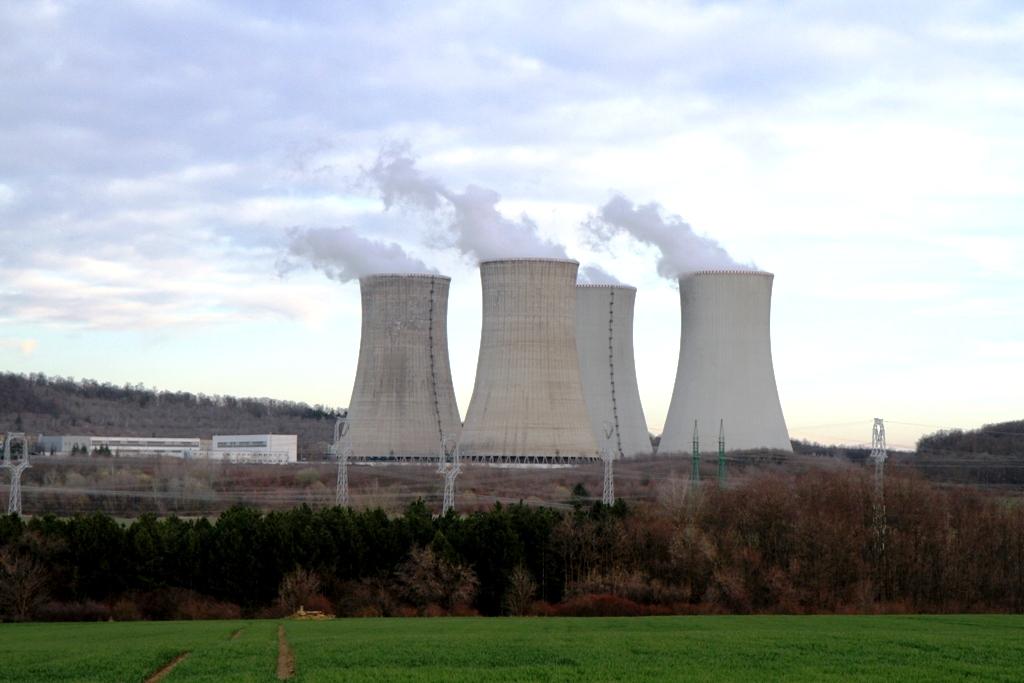 Slovenské elektrárne vlani pokorili rekord, 95 % elektriny dodali bez emisií
