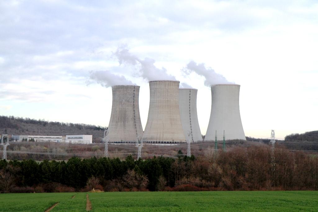Väčšina jadrovej energie v EÚ sa vyrába v jedinom štáte