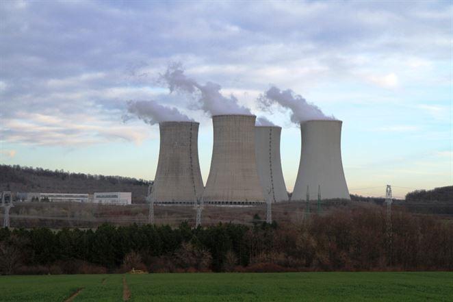 Druhý blok JE Mochovce bude s novými turbínami vyrábať o sedem percent viac energie