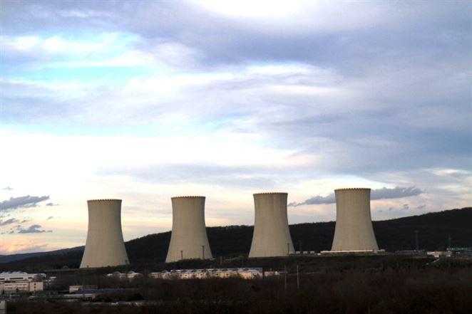 Nové čísla OKTE ukázali, z akých zdrojov pochádza elektrina na Slovensku