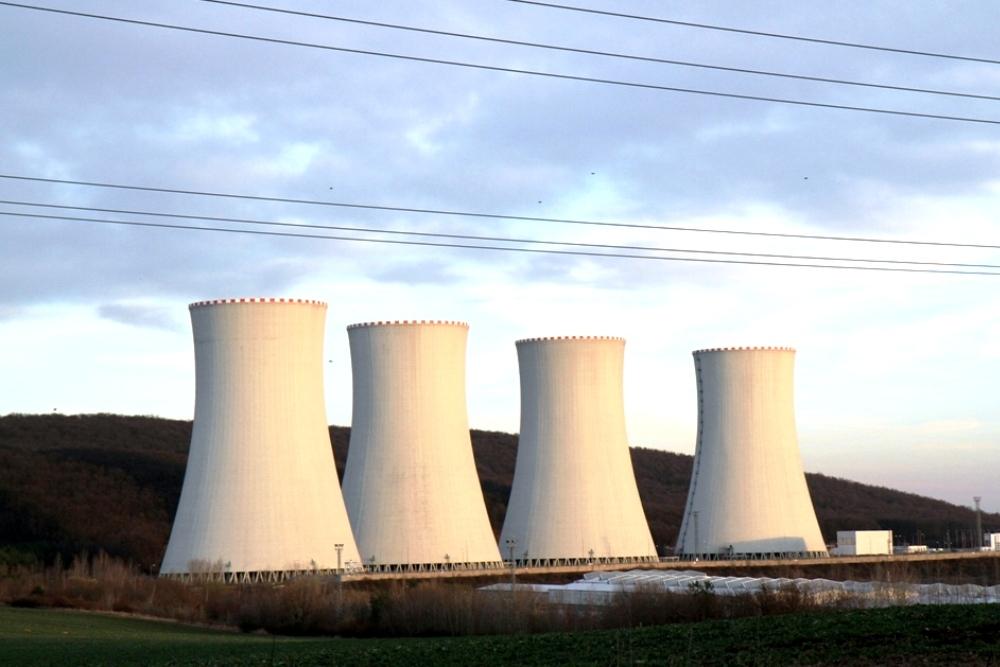 Úrad jadrového dozoru pozýva do Mochoviec ďalšiu medzinárodnú kontrolu
