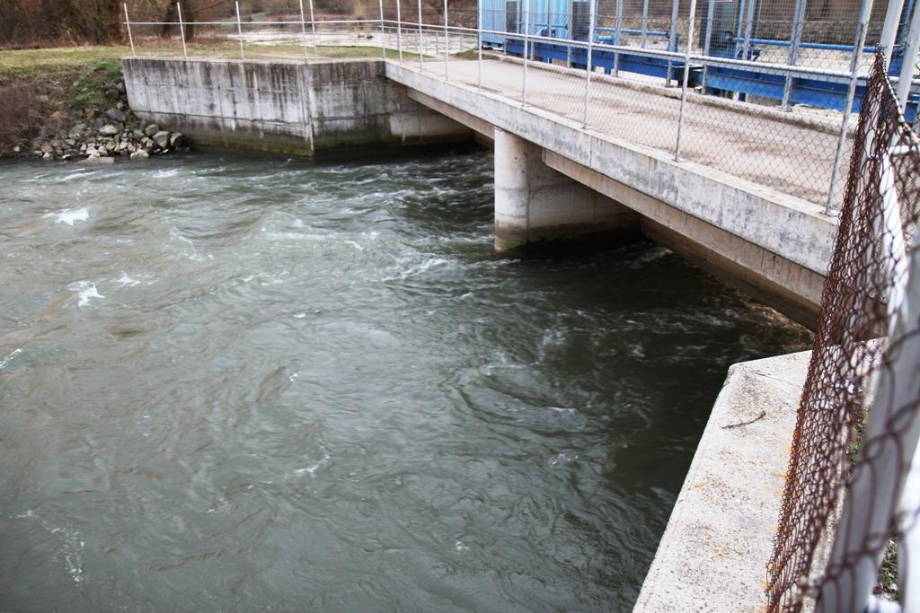 Malá vodná elektráreň pri Poprade nebude, okresný úrad zastavil konanie