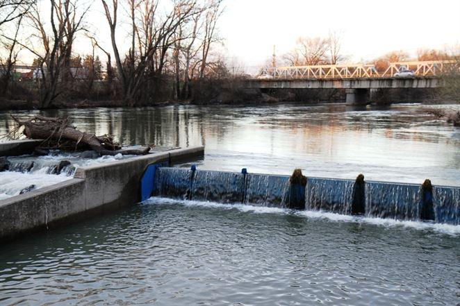Ochranári spustili kampaň za odstránenie bariér na slovenských riekach