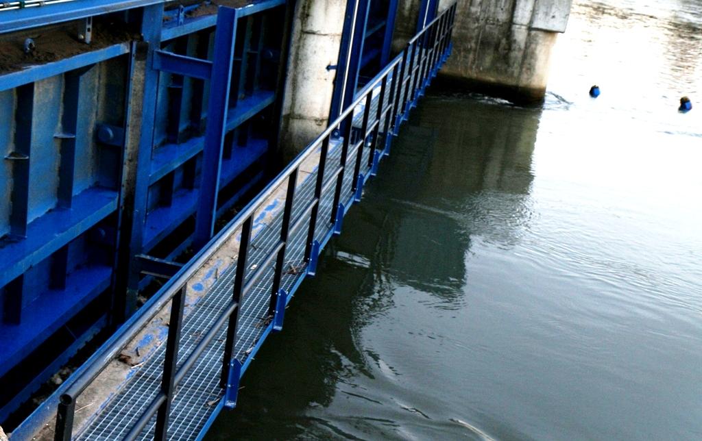 Malá vodná elektráreň pri Hronskom Beňadiku dostala stopku od Najvyššieho súdu SR