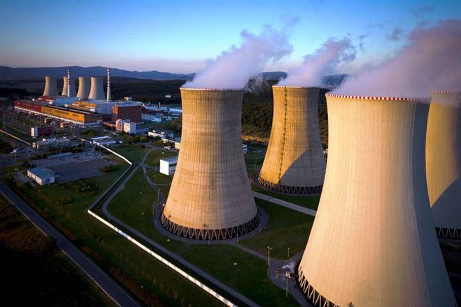 Aká je cena elektriny z jadra na Slovensku?