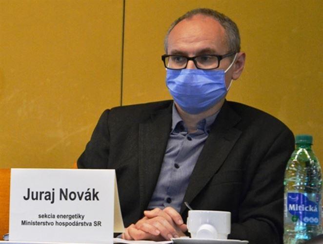 Juraj Novák: Ekonomika ukáže, či a do akých odpadov investori pôjdu