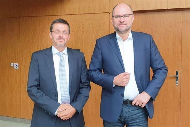 Novým predsedom ÚRSO je Andrej Juris. Predstavil tri hlavné priority