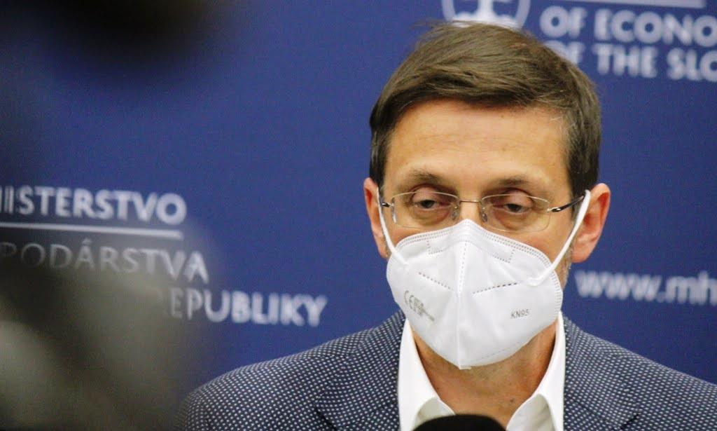 VIDEO: Predseda ÚRSO Andrej Juris o cenách plynu pre domácnosti v roku 2021