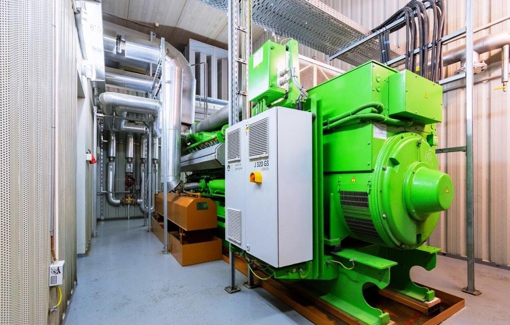 Česko zadotuje výstavbu nových bioplynových staníc