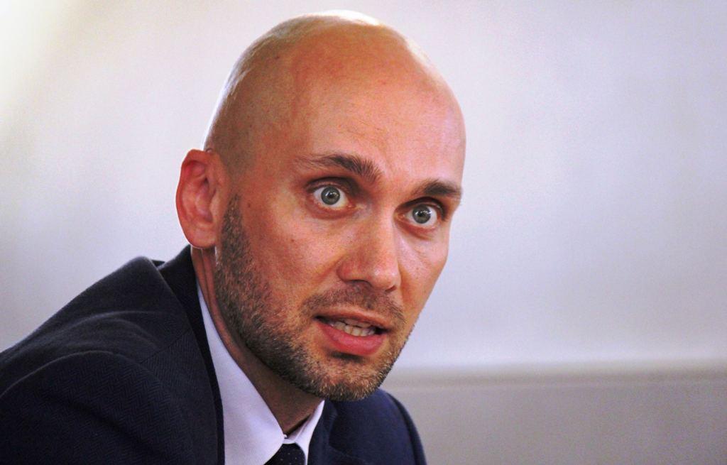 Karol Galek