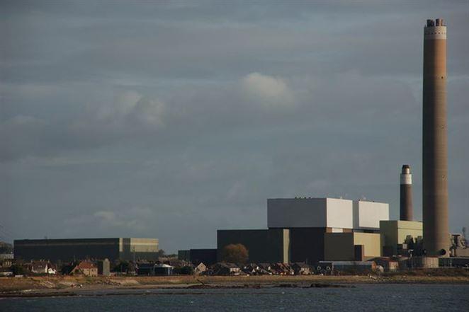 EPH kupuje elektrárne v Severnom Írsku