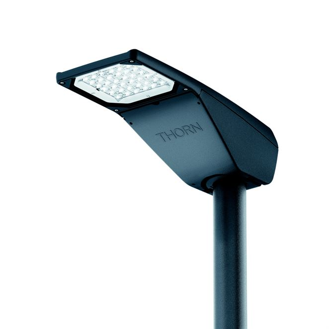 Výmenou svietidiel za LED osvetlenie môžu mestá ušetriť až dve tretiny energie