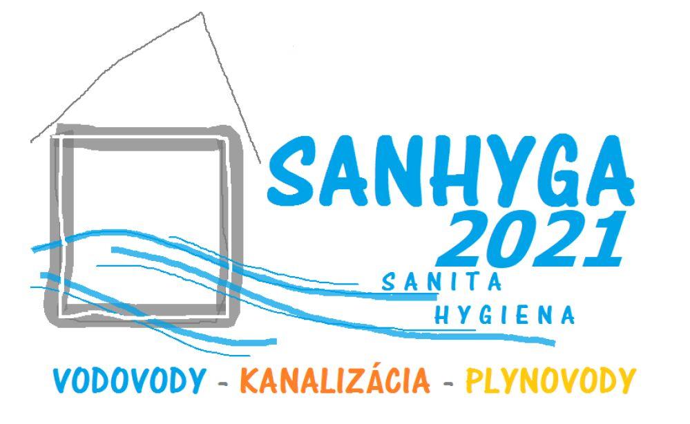 Pozvánka na konferenciu: SANHYGA 2021