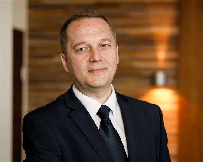 Slovnaft má nového výkonného riaditeľa