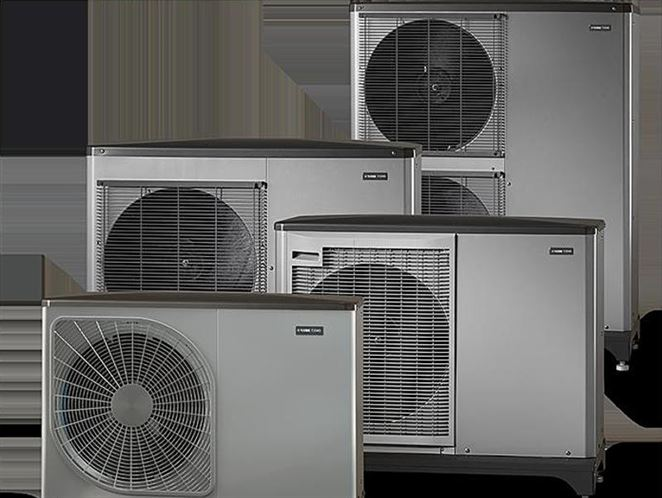 Výrobca tepelných čerpadiel Nibe prevzal časť biznisu Alfa Laval