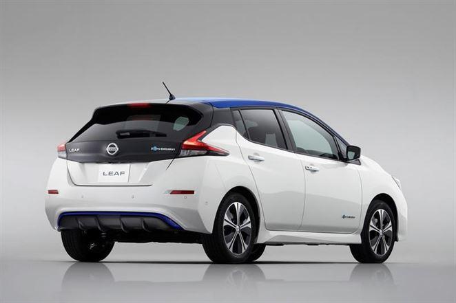 Najpredávanejší elektromobil na Slovensku si zaobstaralo aj ministerstvo hospodárstva