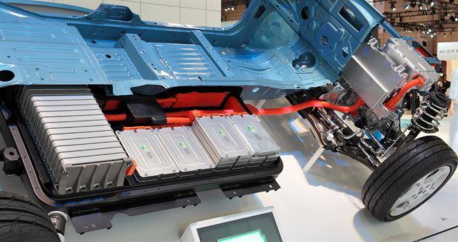 Nóri pracujú na 100-percentnej recyklácii lítia z batérií