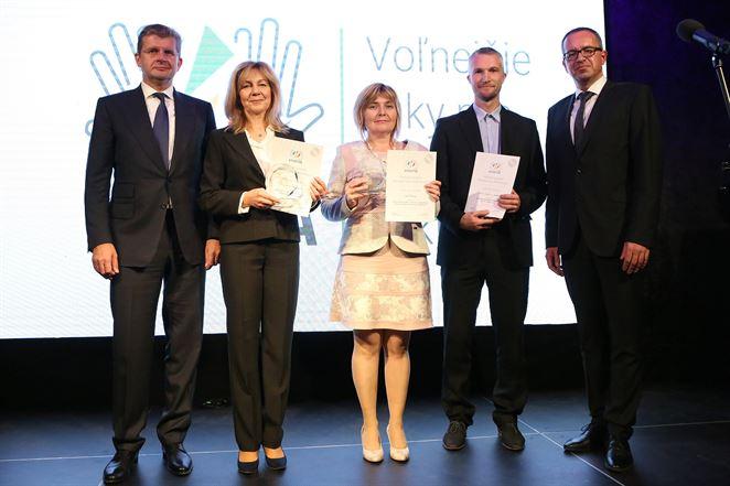Najlepší projekt energetických úspor je z dielne ENESA z ČEZ ESCO