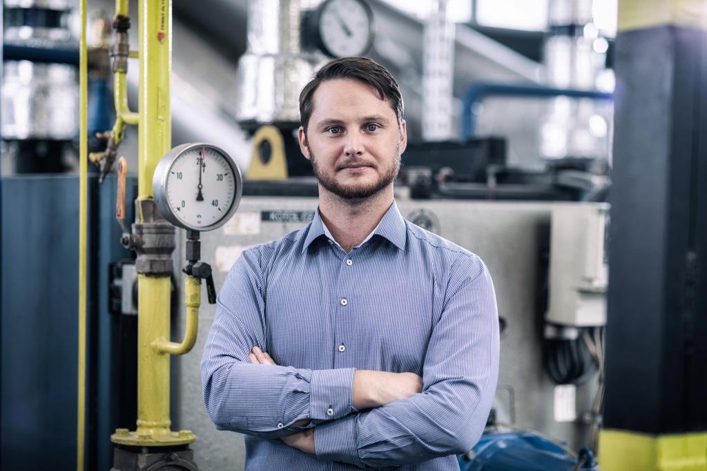 Michal Mašek: Geotermálna energia potrebuje podporu. EIA je pingpong, eurofondy sú Hlava XXII