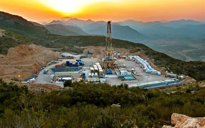 V Pakistane objavili nové ložiská zemného plynu a kondenzátu