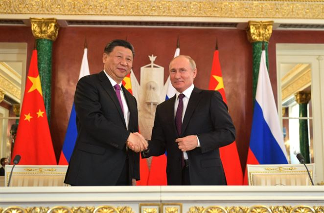 Rusi spúšťajú prvý plynovod do Číny, pokryje 10 % čínskej spotreby